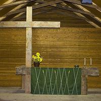 Velskolan kappeli