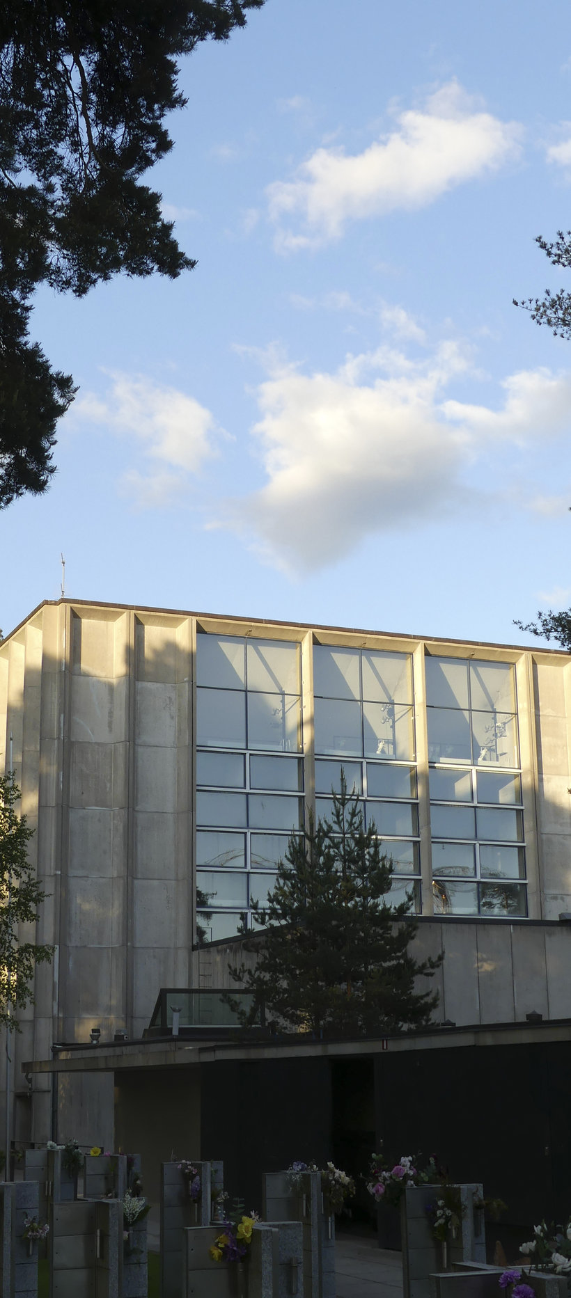 Tapiolan seurakunta - Kirkko Espoossa
