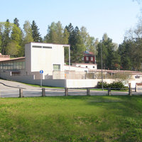 Tuomiokirkon seurakuntatalo