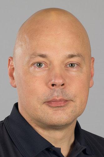 Jukka Harju