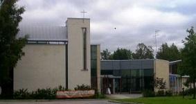 Auroran Kappeli