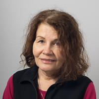Anne Hellén