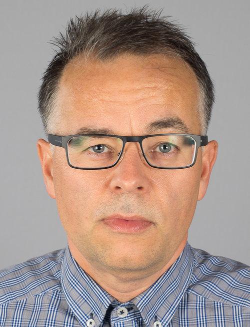 Jussi Puukko