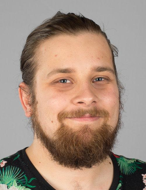 Rasmus Tillander