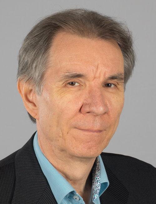 Markku Jenu
