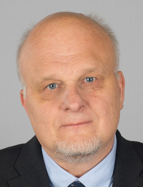 Jari A. Jolkkonen