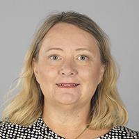 Kirsi Rostamo
