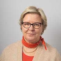 Pirjo Kaasalainen