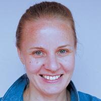 Reetta Riihimäki