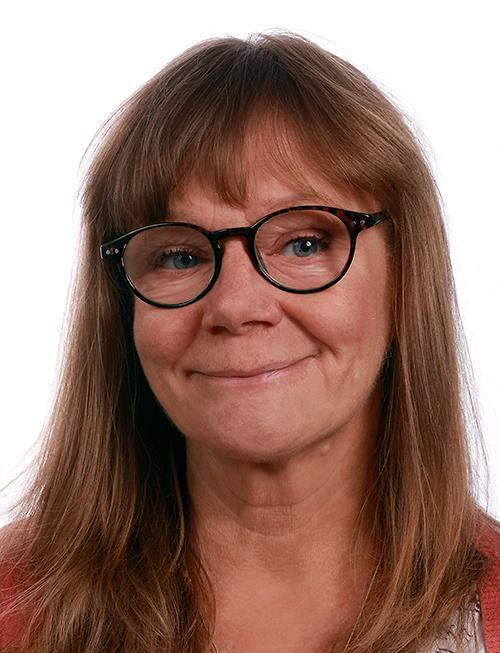 Reija Hirvonen, tiedottaja