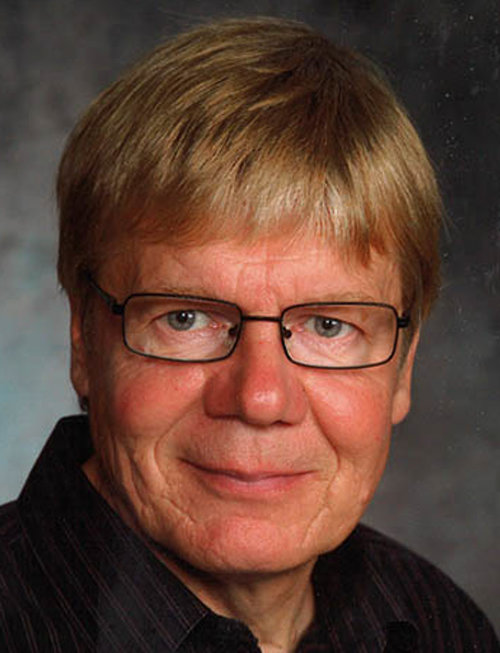 Pauli Hynninen