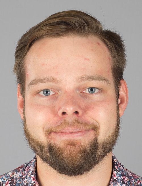 Aleksi Salminen