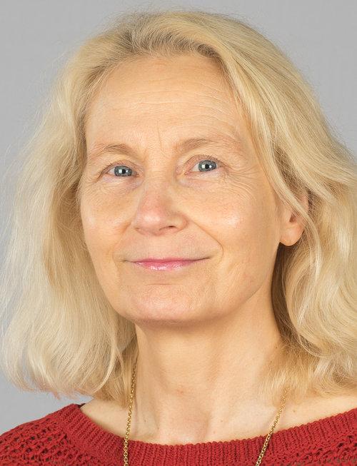 Marja-Leena Sarjala