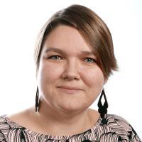 Sonja Grönqvist