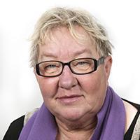 Gunda Vikström