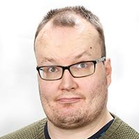 Henrik Särkkä