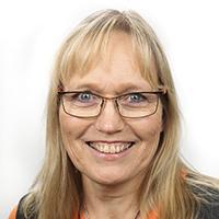 Kaisa Matveinen-Lehtonen
