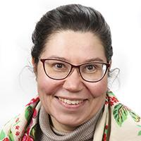 Marianne Vanhanen