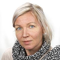 Sonja Fagerström