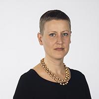 Elina Törrönen