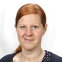 Sari Vikström-Kivioja