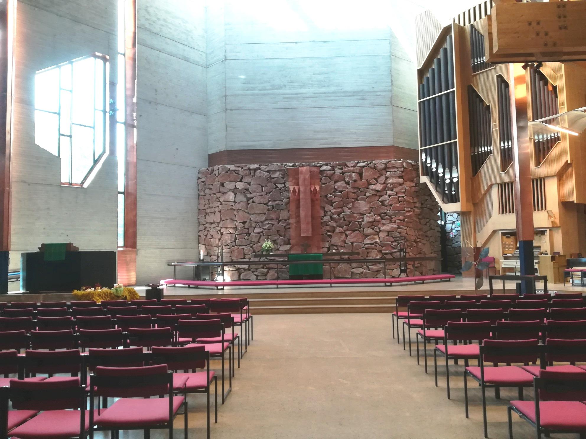 Espoonlahden kirkko