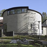 Hvittorpin kappeli