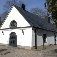 Espoon Toimituskappeli Kirkko Espoossa