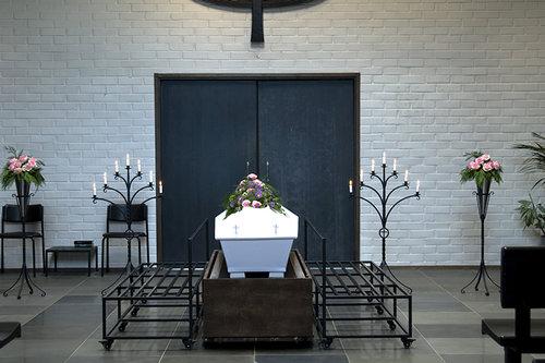 Vainajan Tuhkaus Ennen Siunausta